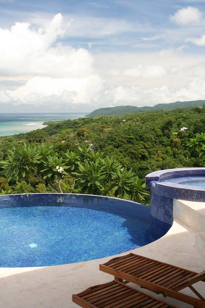 Costa Rica Rental House with pool