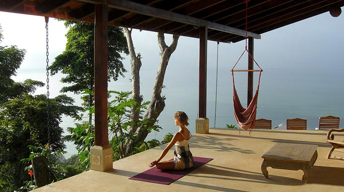 Photo gallery for Living room yoga timetable